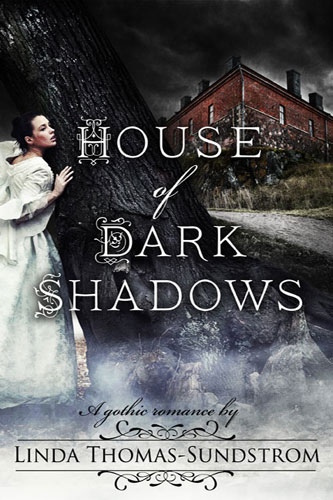 house of dark shadows book
